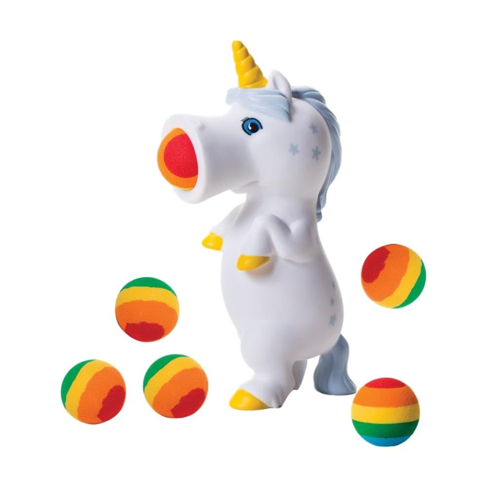 Hog Wild Unicorn Popper