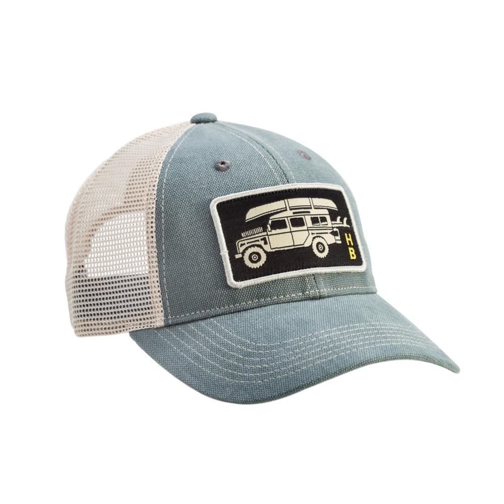 Howler Brothers Men's Pilgrimage Standard Hat SLATE