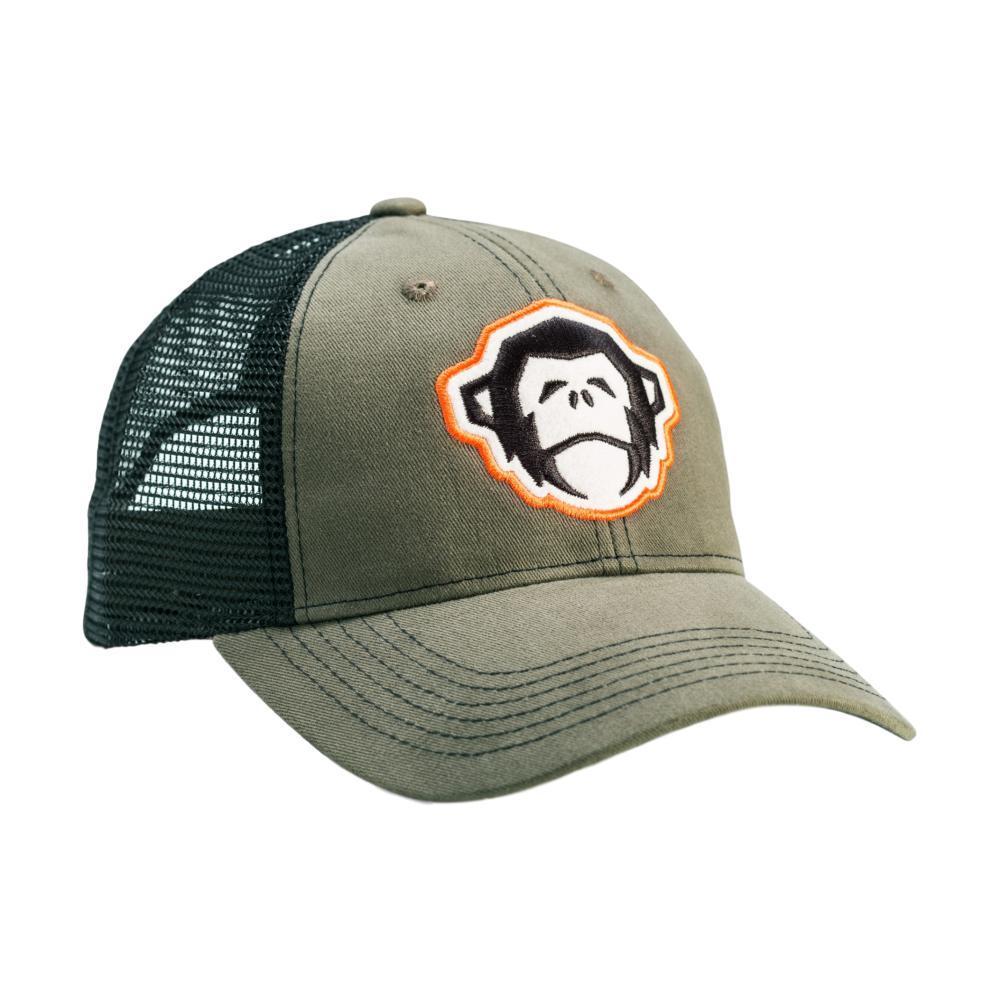 Howler Bros. El Mono Mesh-Back Hat RIFLE_GREEN