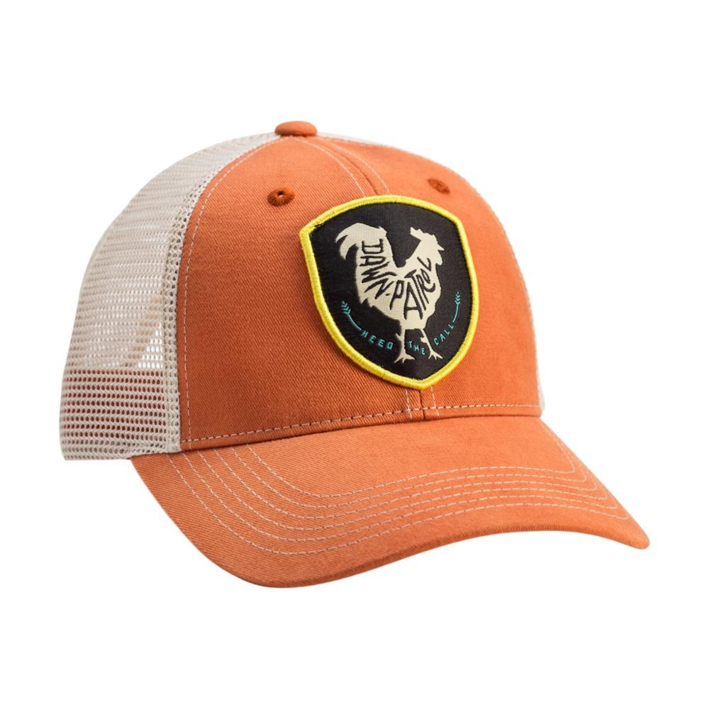 Howler Bros. Dawn Patrol Mesh-Back Hat PUMPKIN