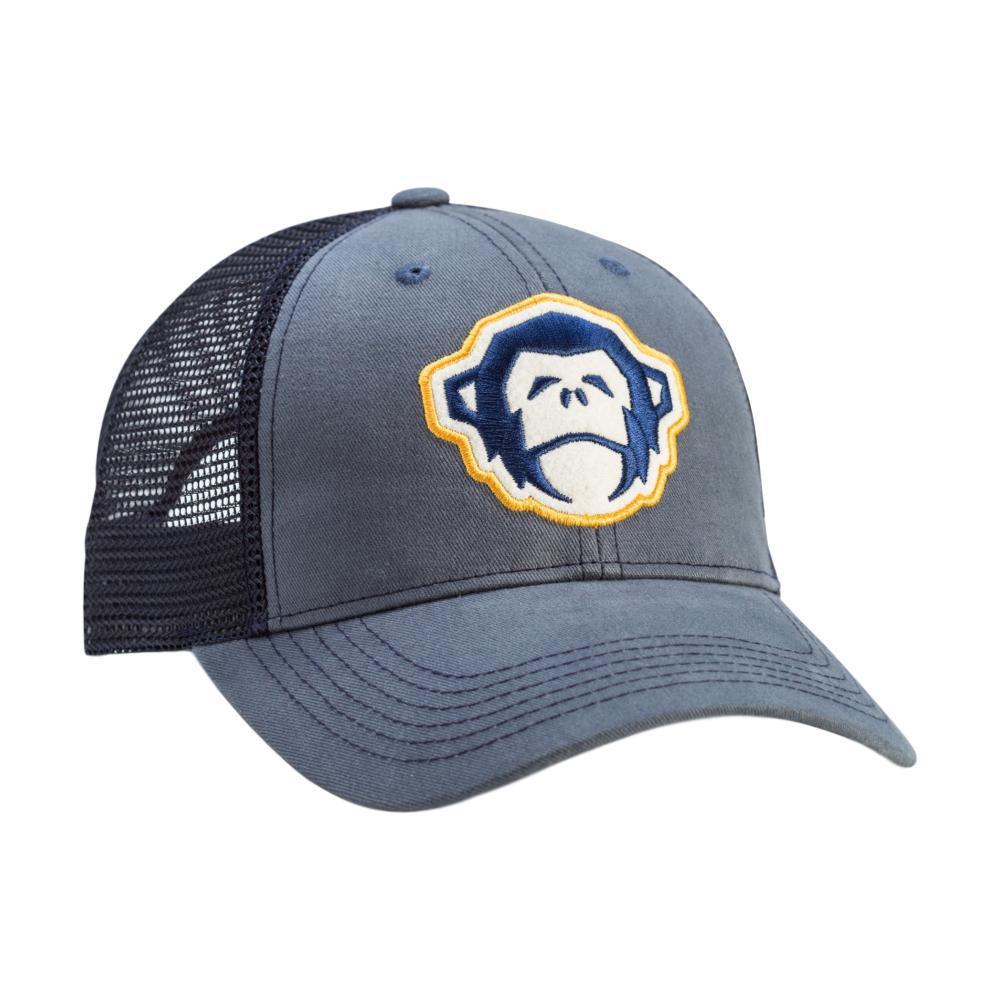 Howler Brothers El Mono Mesh-Back Hat DEEP_BLUE