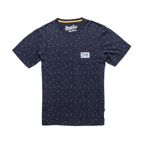 Howler Bros. Men's Archipelago Dot Pocket T-Shirt