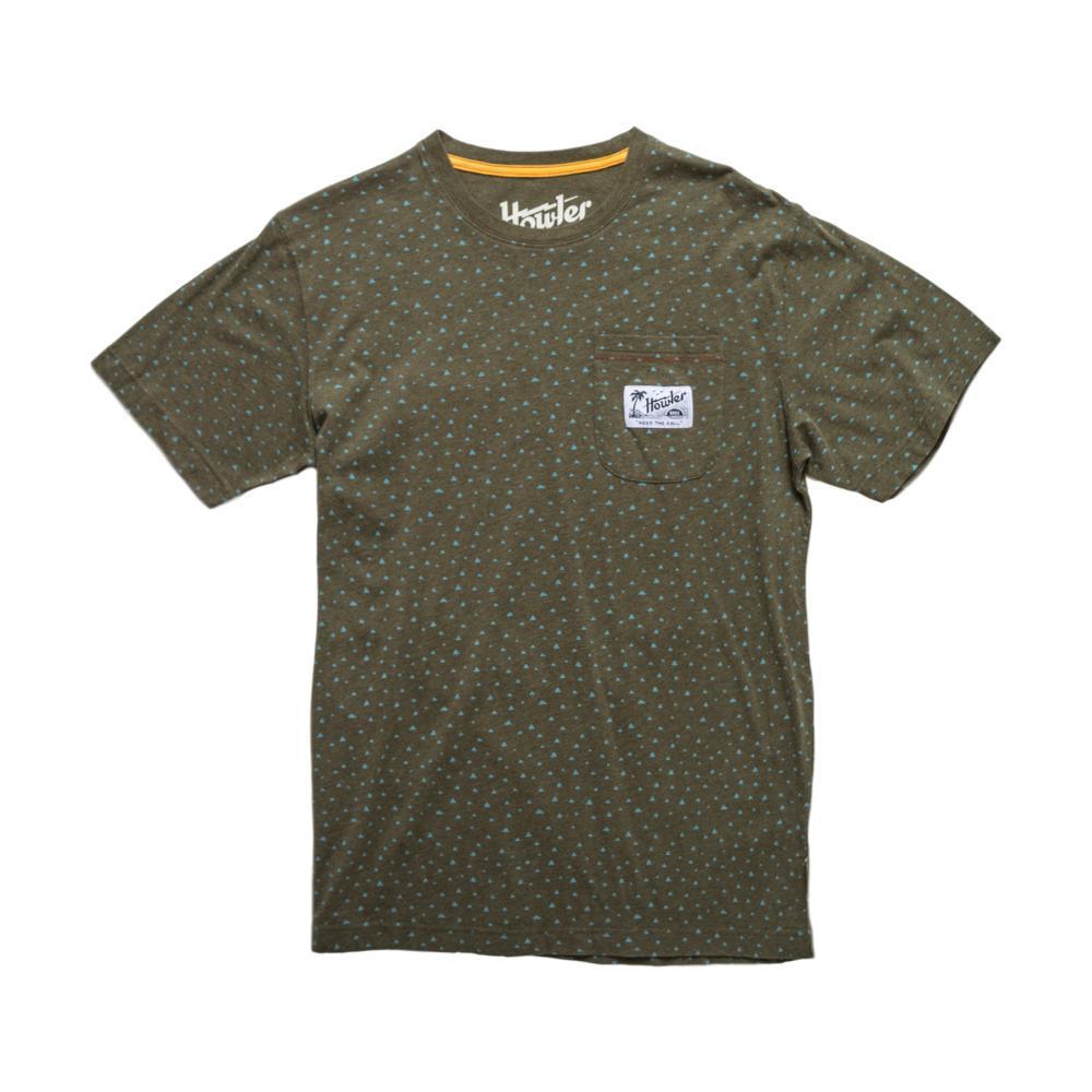 Howler Bros.Men's Cheops Print Pocket T- Shirt