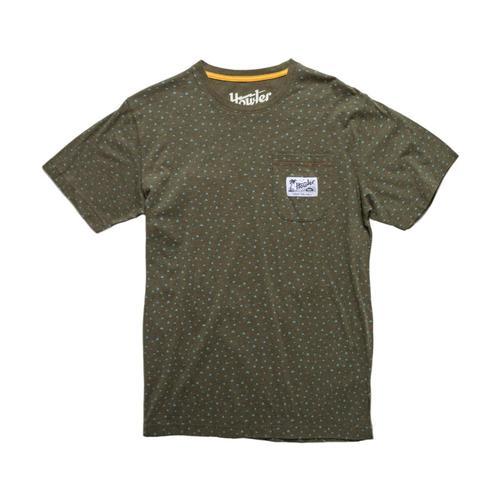 Howler Bros. Men's Cheops Print Pocket T-Shirt