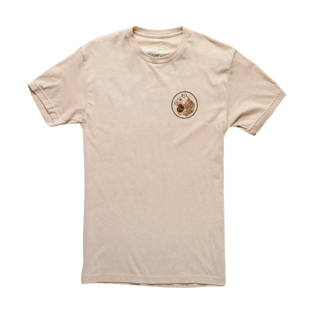Howler Bros. Men's Republica T-Shirt CREAM