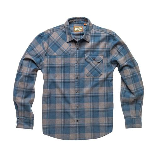 Howler Brothers Men's Harker's Flannel Shirt
