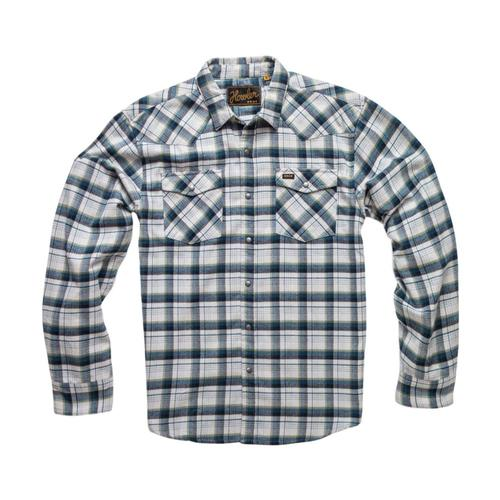 Howler Brothers Mens' Stockman Flannel Shirt