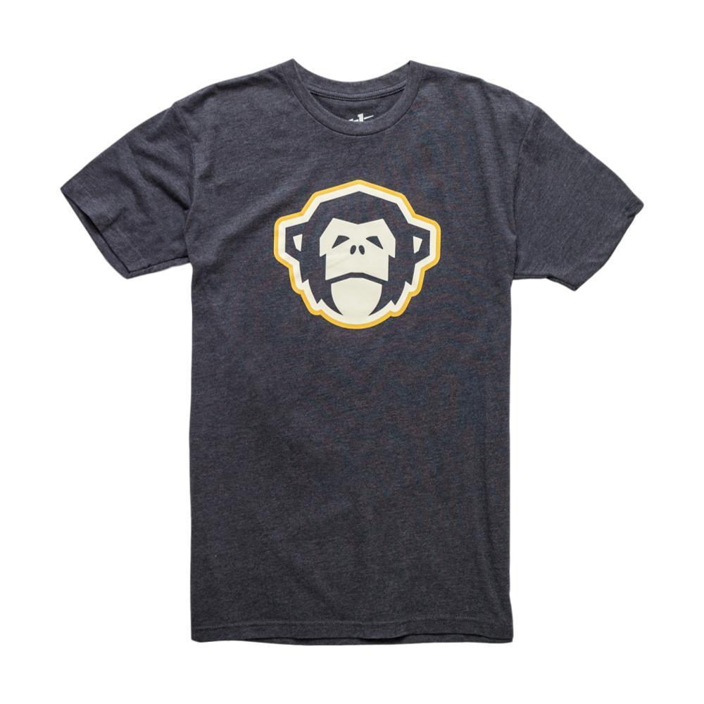 Howler Bros. Men's El Mono T-Shirt CHARCOAL