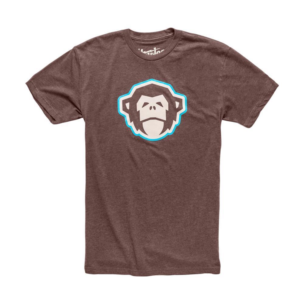 Howler Bros. Men's El Mono T-Shirt ESPRESSO