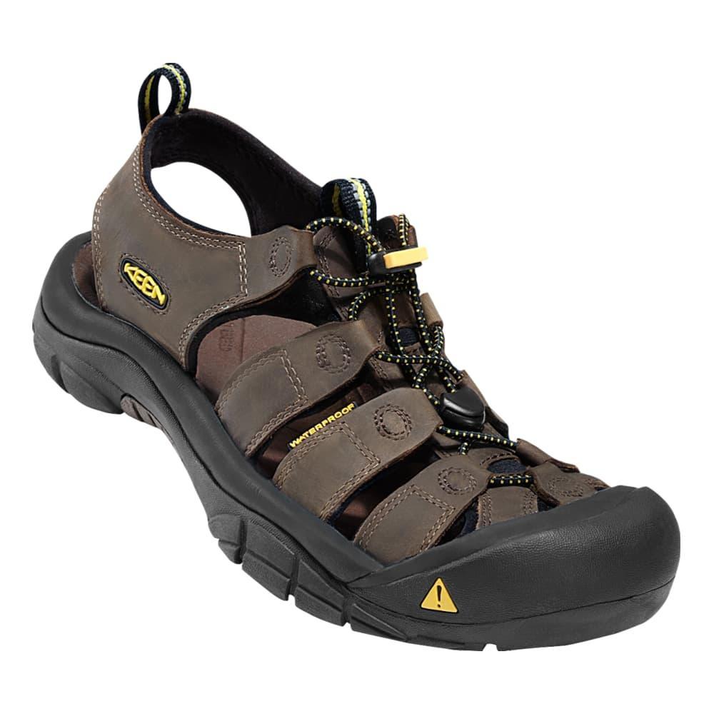 KEEN Men's Newport Sandals BISON