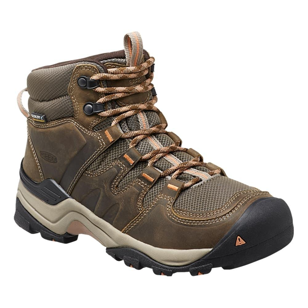 Keen Women's Waterproof Gypsum Ii Hiking Boots
