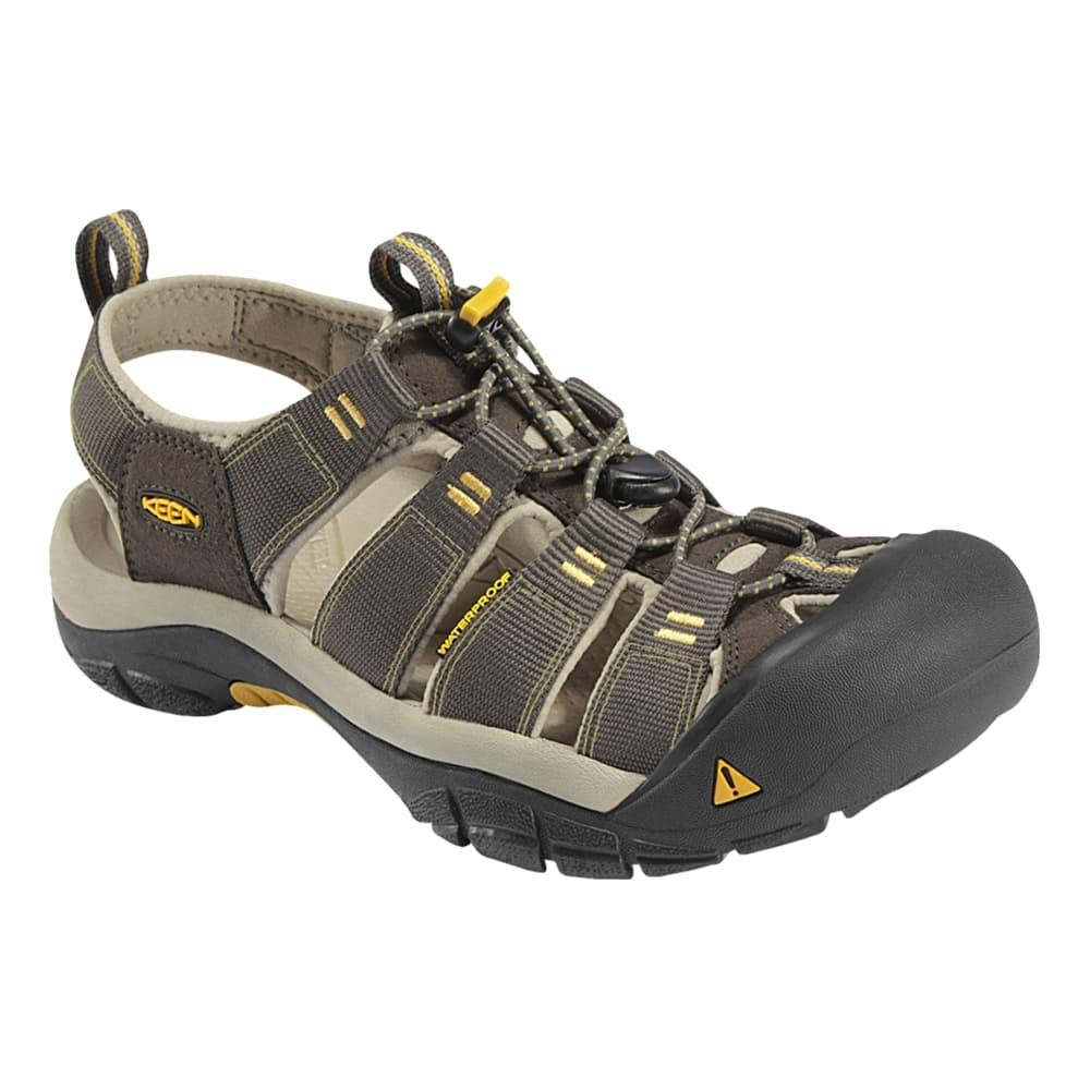 KEEN Men's Newport H2 Sandals RAVNALUM