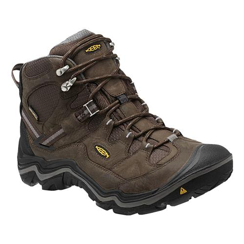 KEEN Men's Durand Mid Waterproof Boots Cascade