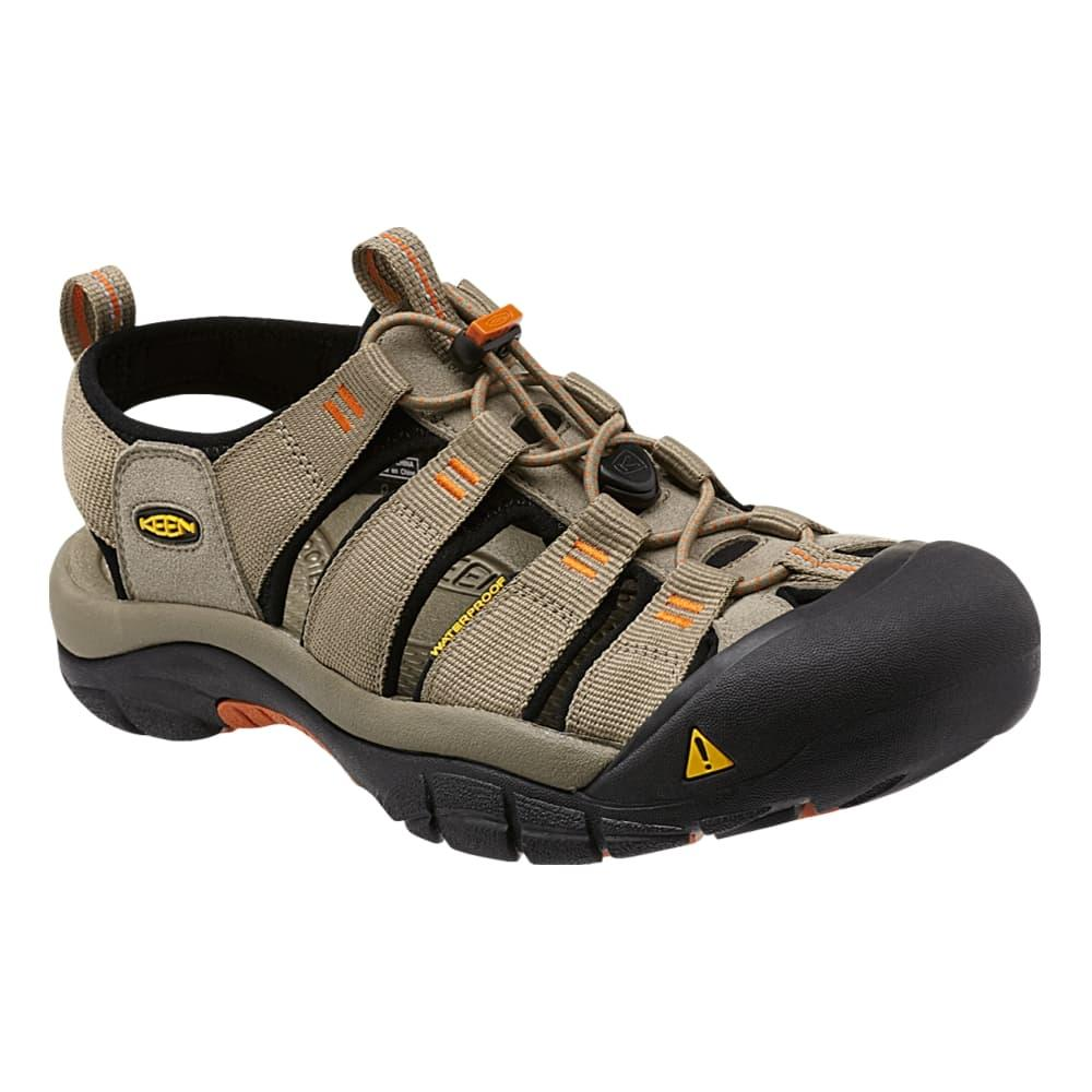 Keen Men's Newport H2 Sandals BRINDLE