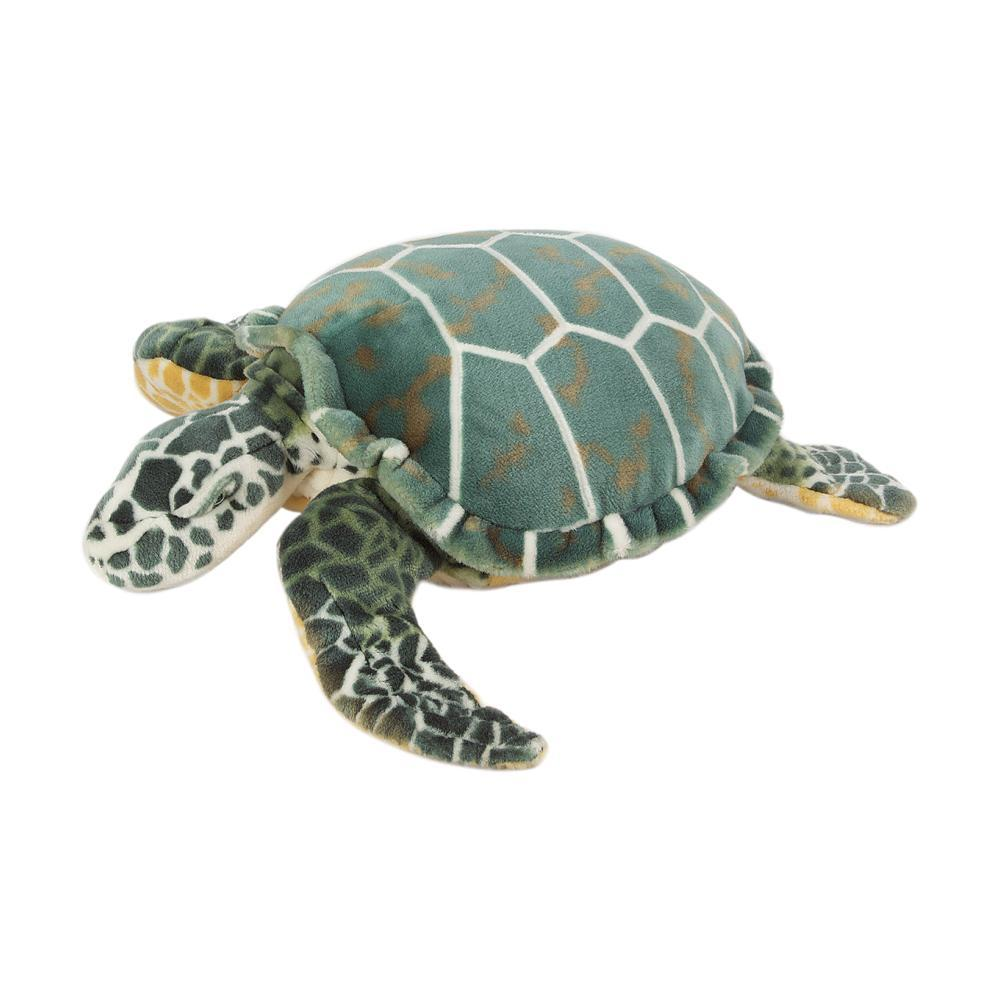Melissa & Doug Sea Turtle Giant Stuffed Animal