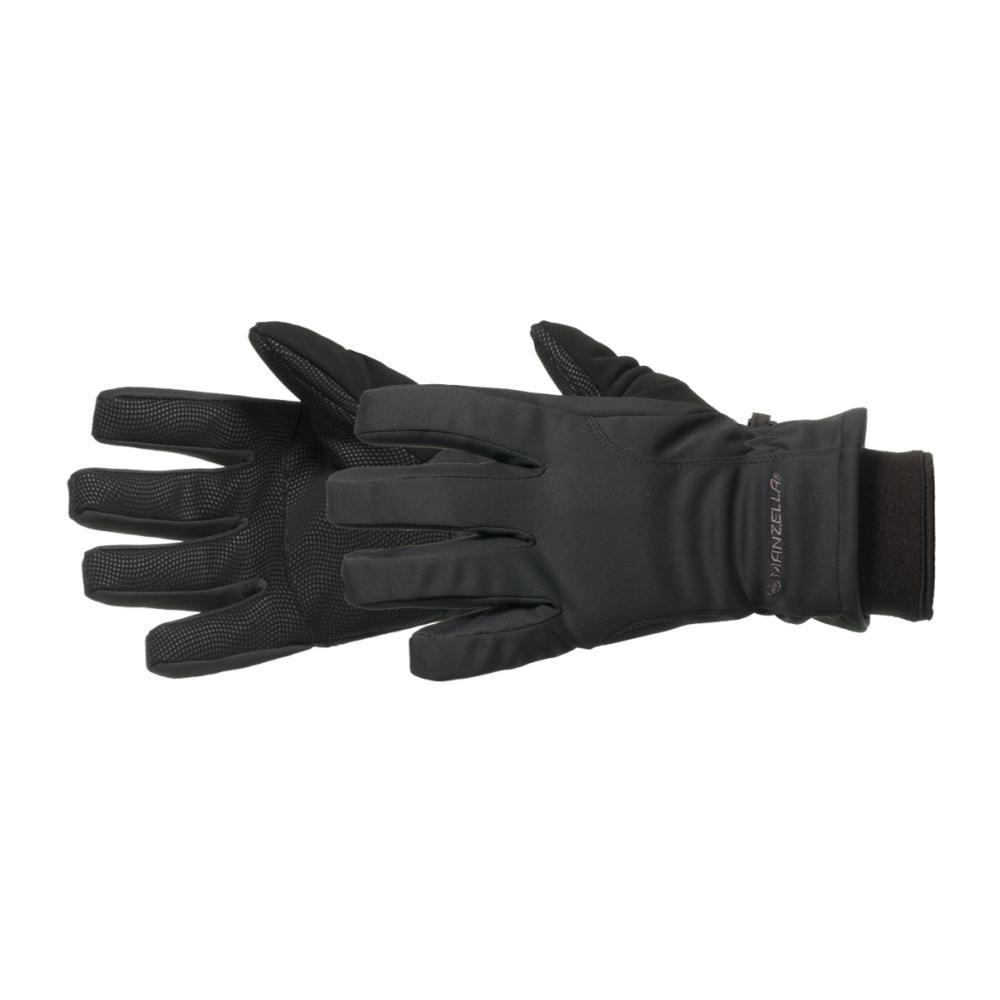 Manzella Women's Adventure 100 Outdoor Gloves BLACK