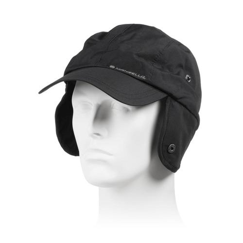 Manzella Men's Get Intense Hat BLACK