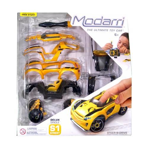 Modarri Delux S1 Stinger Car Set Single