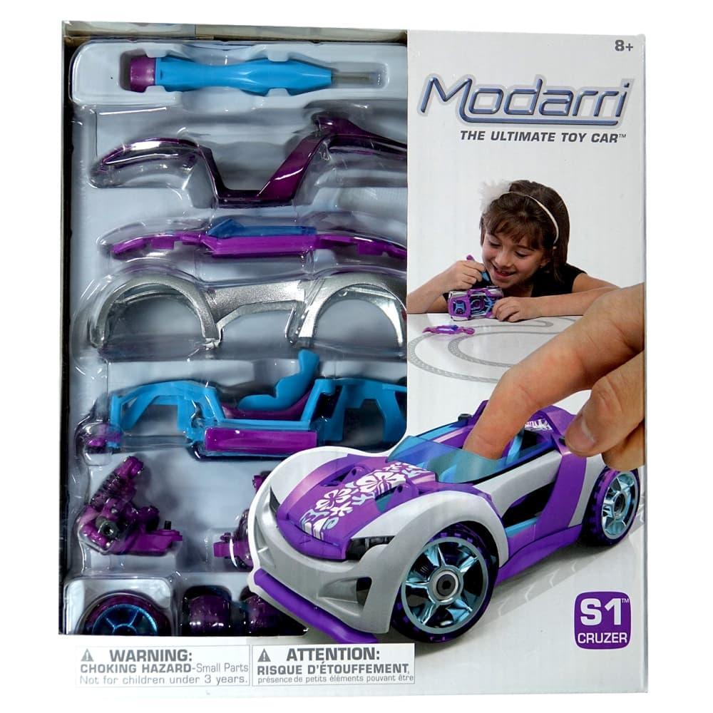 Modarri S1 Beach Cruzer Car Set