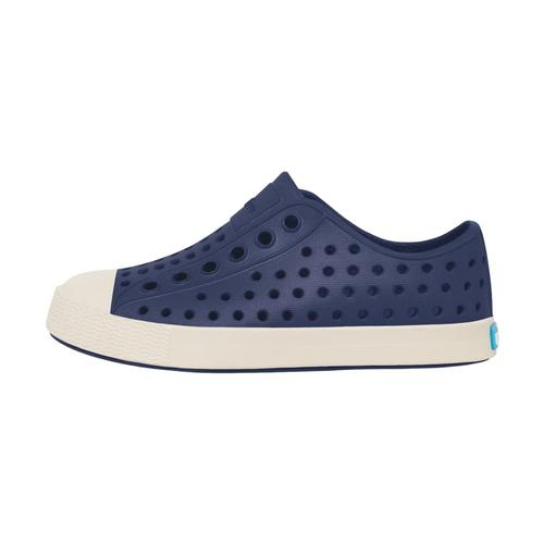 Native Kids Jefferson Slip-On Sneakers Regablue