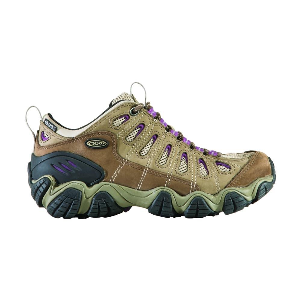 Oboz Women's Sawtooth Mid Waterproof Hiking Boots