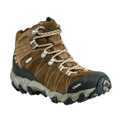 Oboz Women's Bridger Mid WP Boots