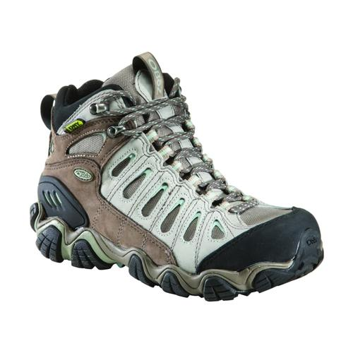 Oboz Women's Sawtooth Mid Waterproof Hiking Boots