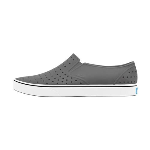 Native Men's Miles Shoes GREY