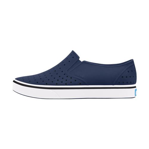 Native Kids Miles Shoes RBLU_SWHT