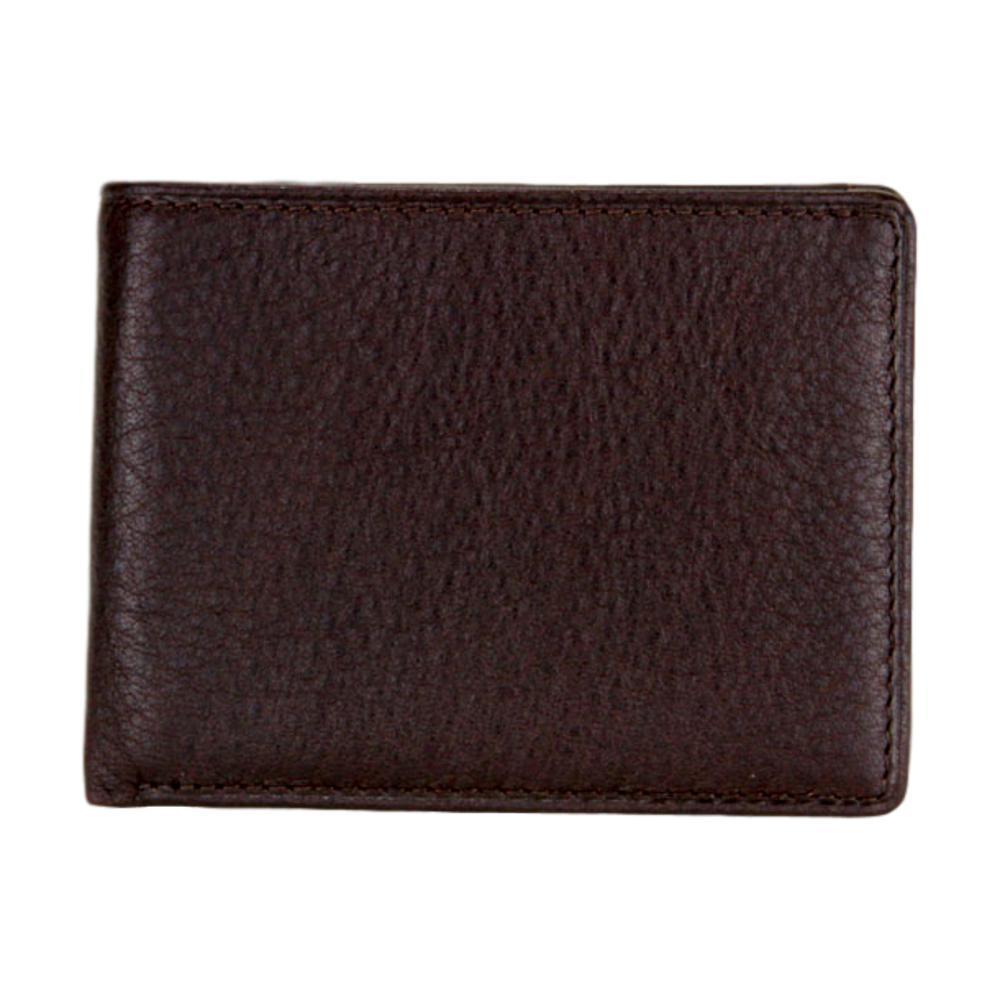 Osgoode Marley RFID Ultra Mini with ID Wallet ESPRESSO