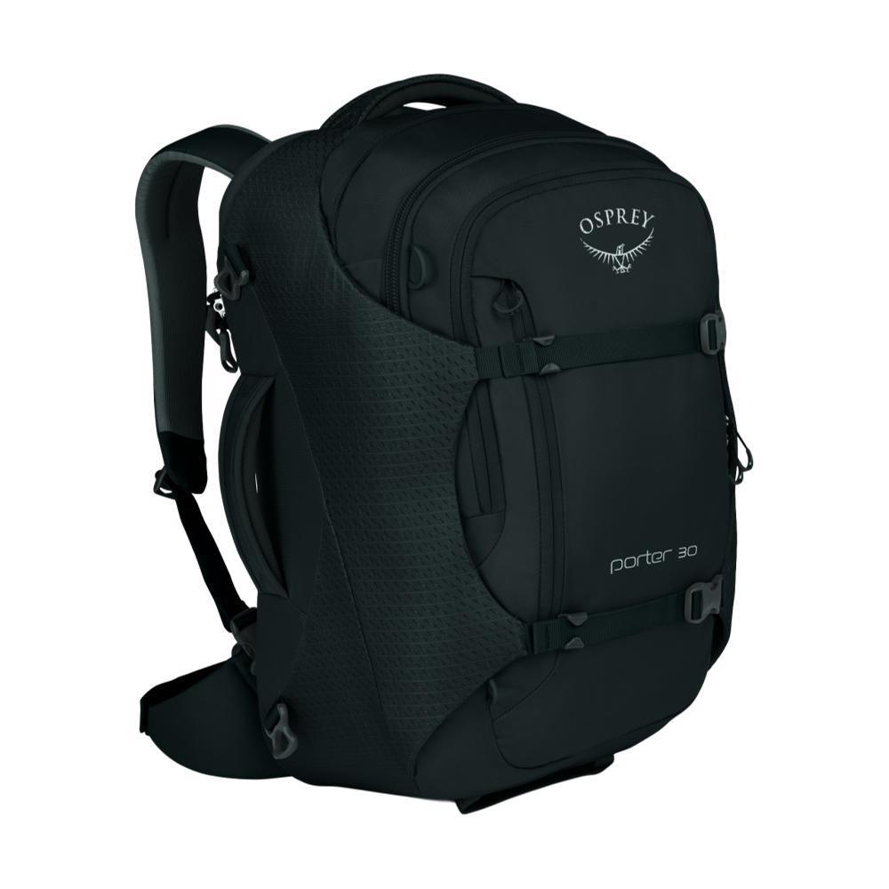 Osprey Porter 30 Travel Pack BLACK