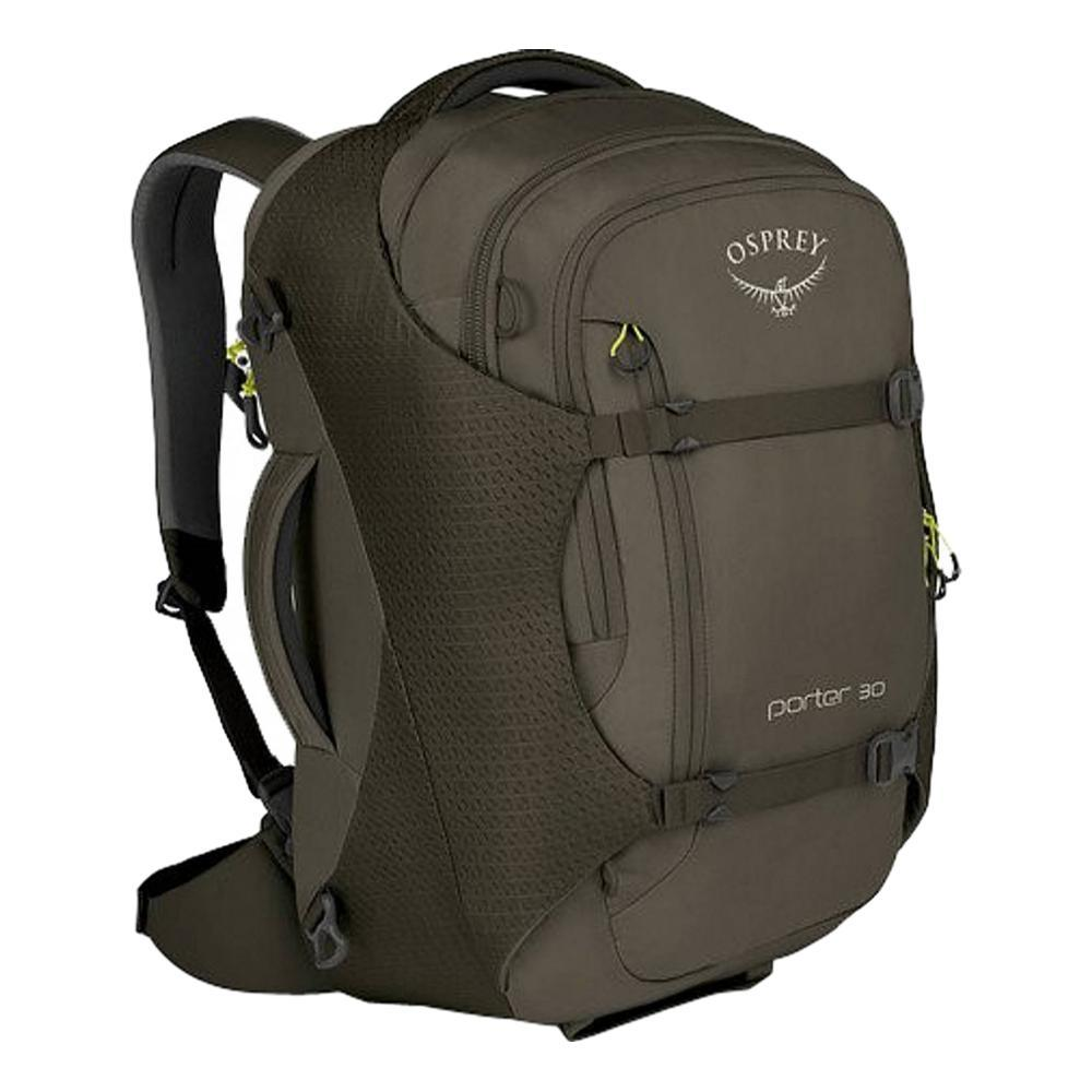 Osprey Porter 30 Travel Pack CASTLEGREY