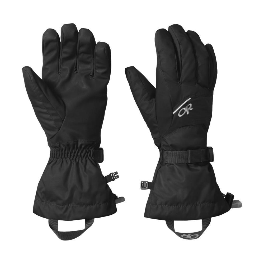 Outdoor Research Men's Adrenaline Gloves BLACK_001