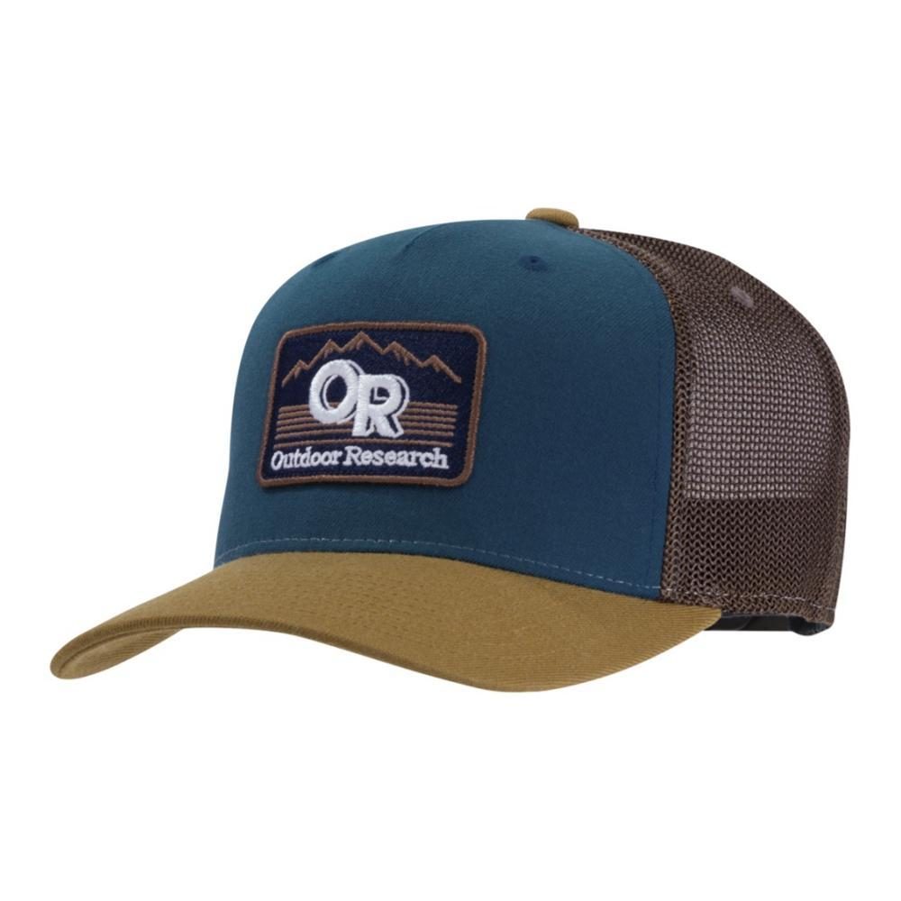 Outdoor Research Advocate Cap SADDLE_1145