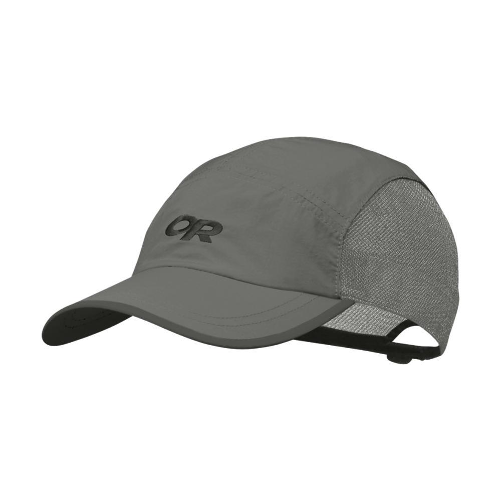 Outdoor Research Swift Cap PEWTER_1054