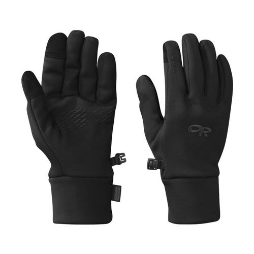 Outdoor Research Women's PL 100 Sensor Gloves Black_001