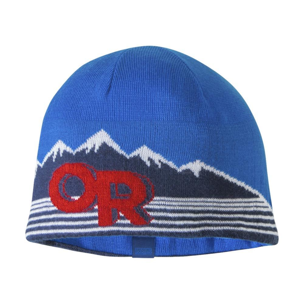 Outdoor Research Advocate Beanie 1167_GLACIERH.SAUCE