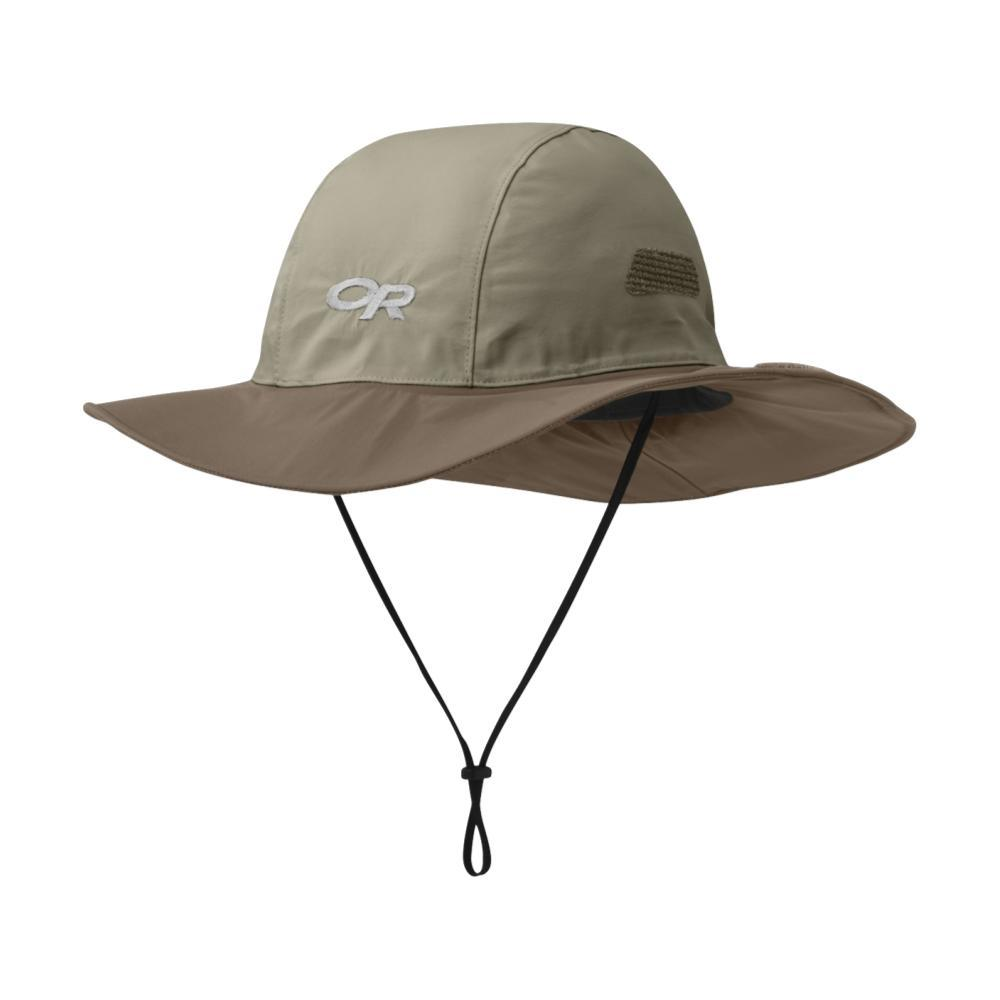 Outdoor Research Seattle Sombrero KHAKI_807