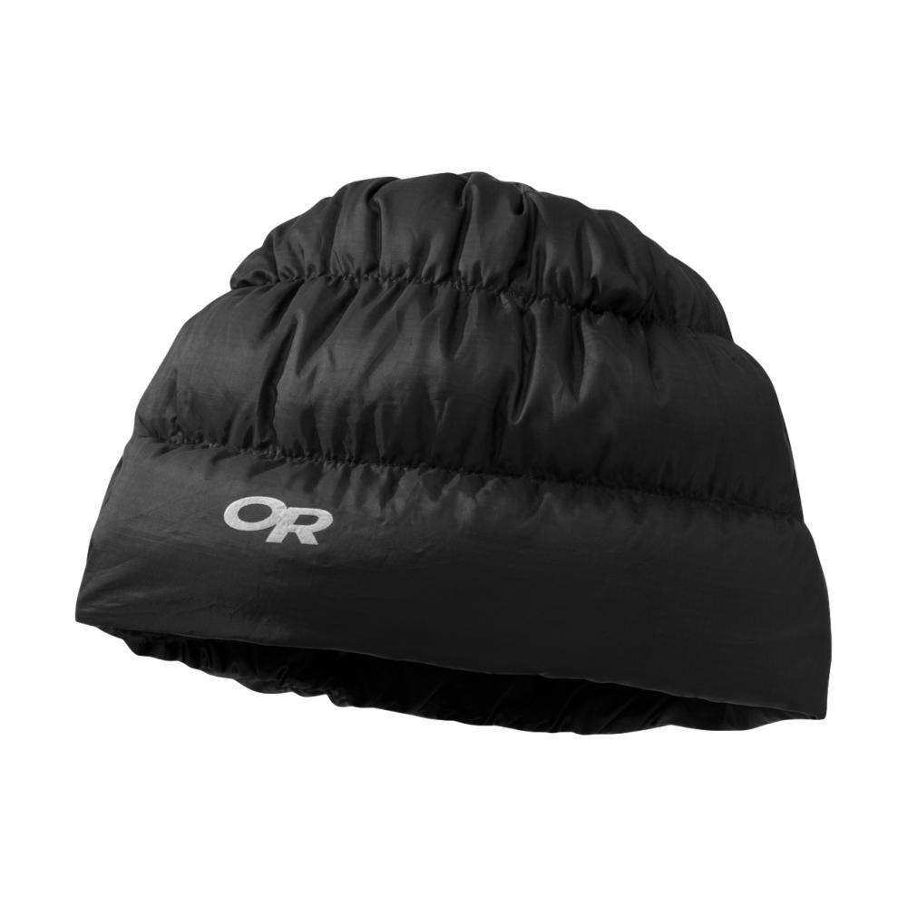 Outdoor Research Transcendant Beanie BLACK_001