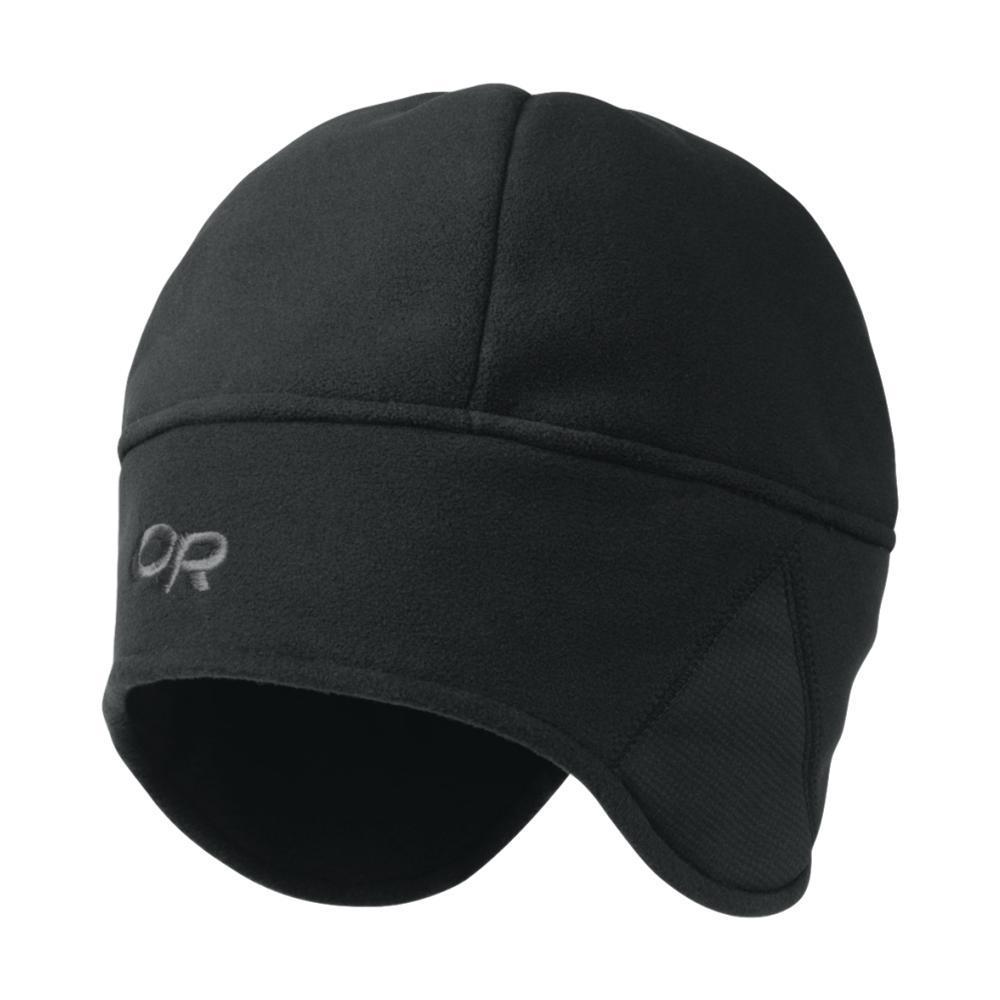 Outdoor Research Wind Warrior Hat BLACK001