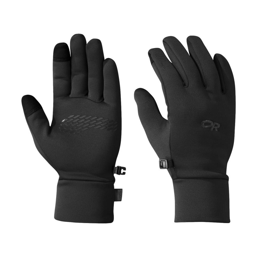 Outdoor Research Men's PL 100 Sensor Gloves BLACK_001