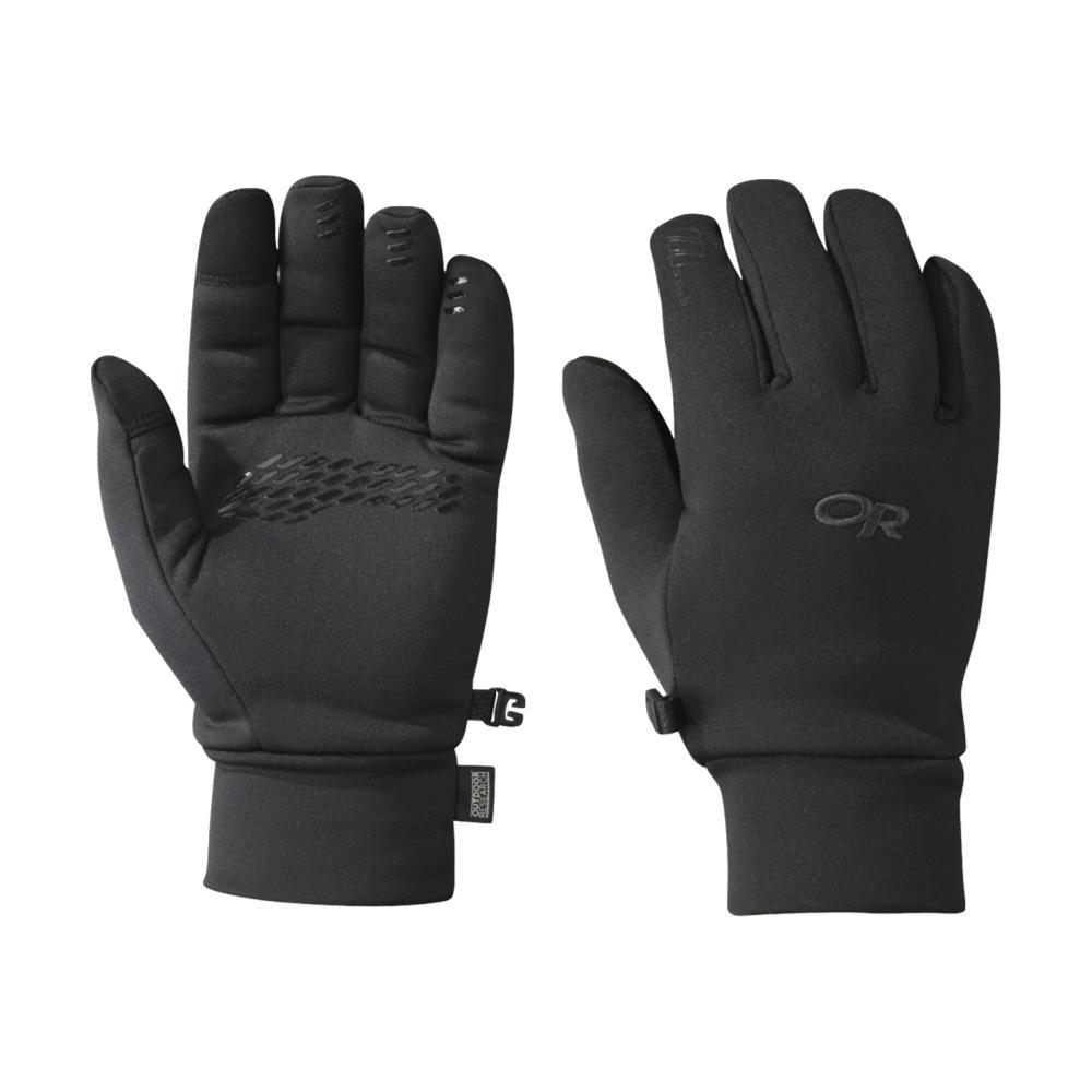 Outdoor Research Men's PL 400 Sensor Gloves BLK_001