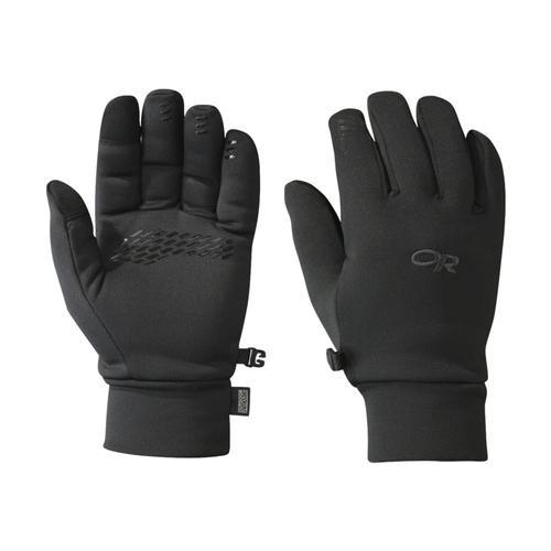 Outdoor Research Men's PL 400 Sensor Gloves Blk_001