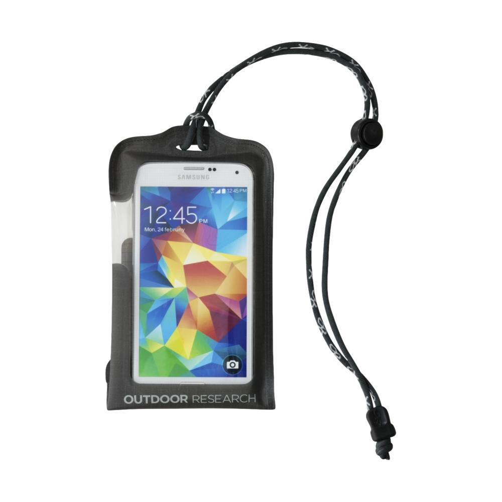 Outdoor Research Sensor Dry Pocket Standard CHARCOAL_890