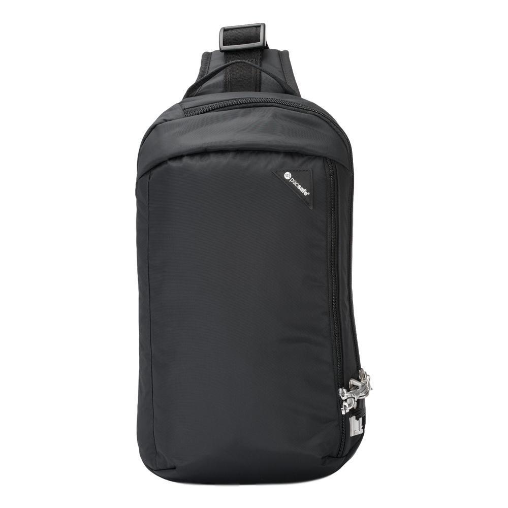 Pacsafe Vibe 325 Anti-Theft Cross Body Pack BLACK_100