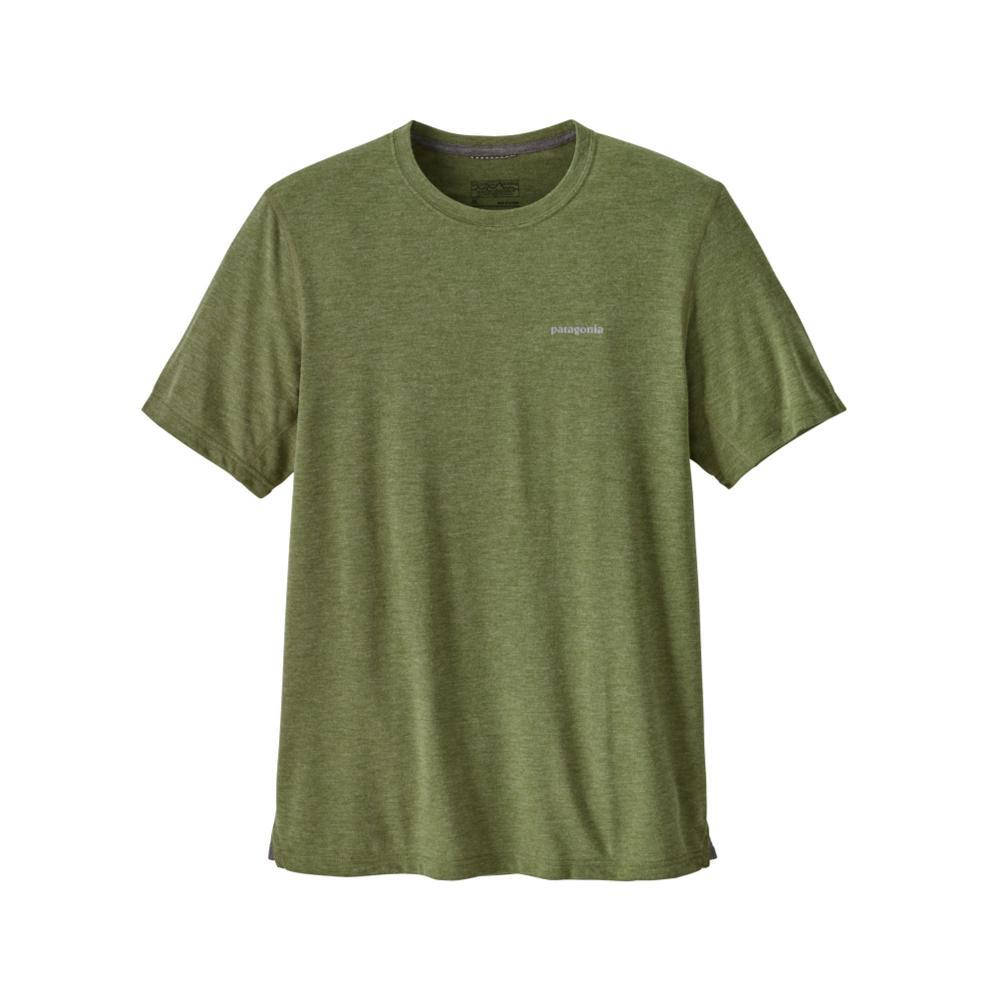 Patagonia Men's Short- Sleeved Nine Trails Shirt