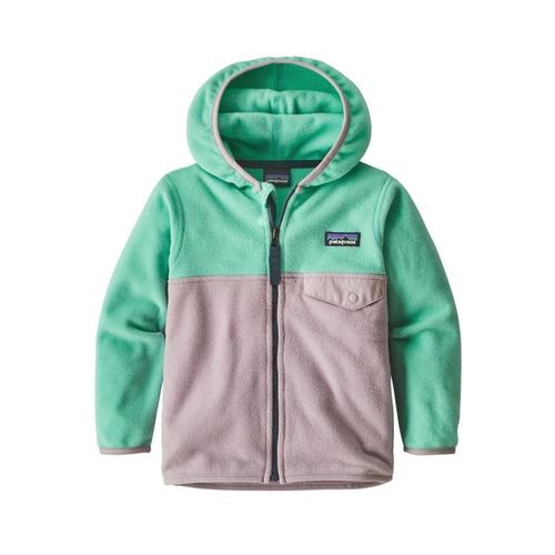 Patagonia Toddler Micro D Snap-T Jacket