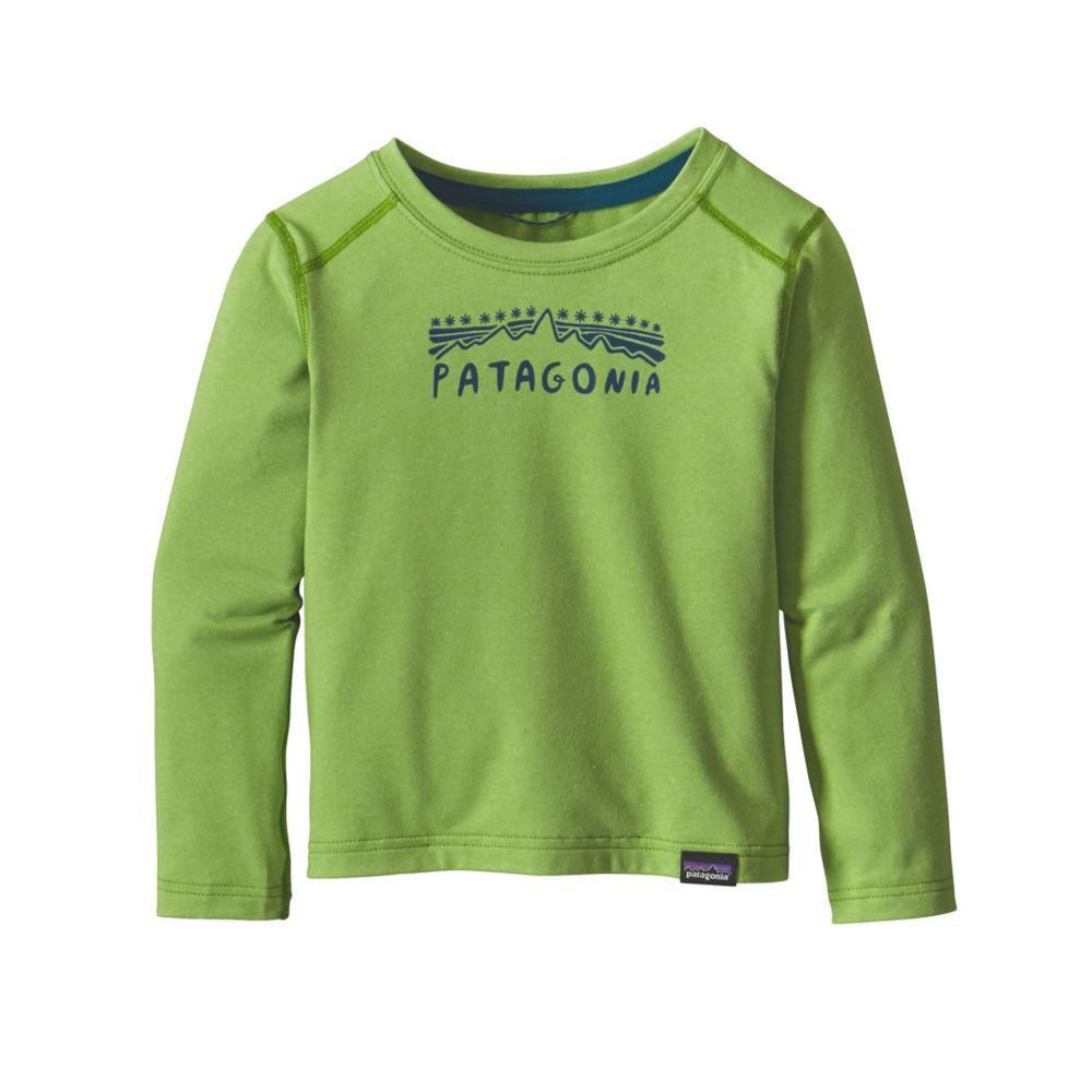 Patagonia Baby Capilene Crew