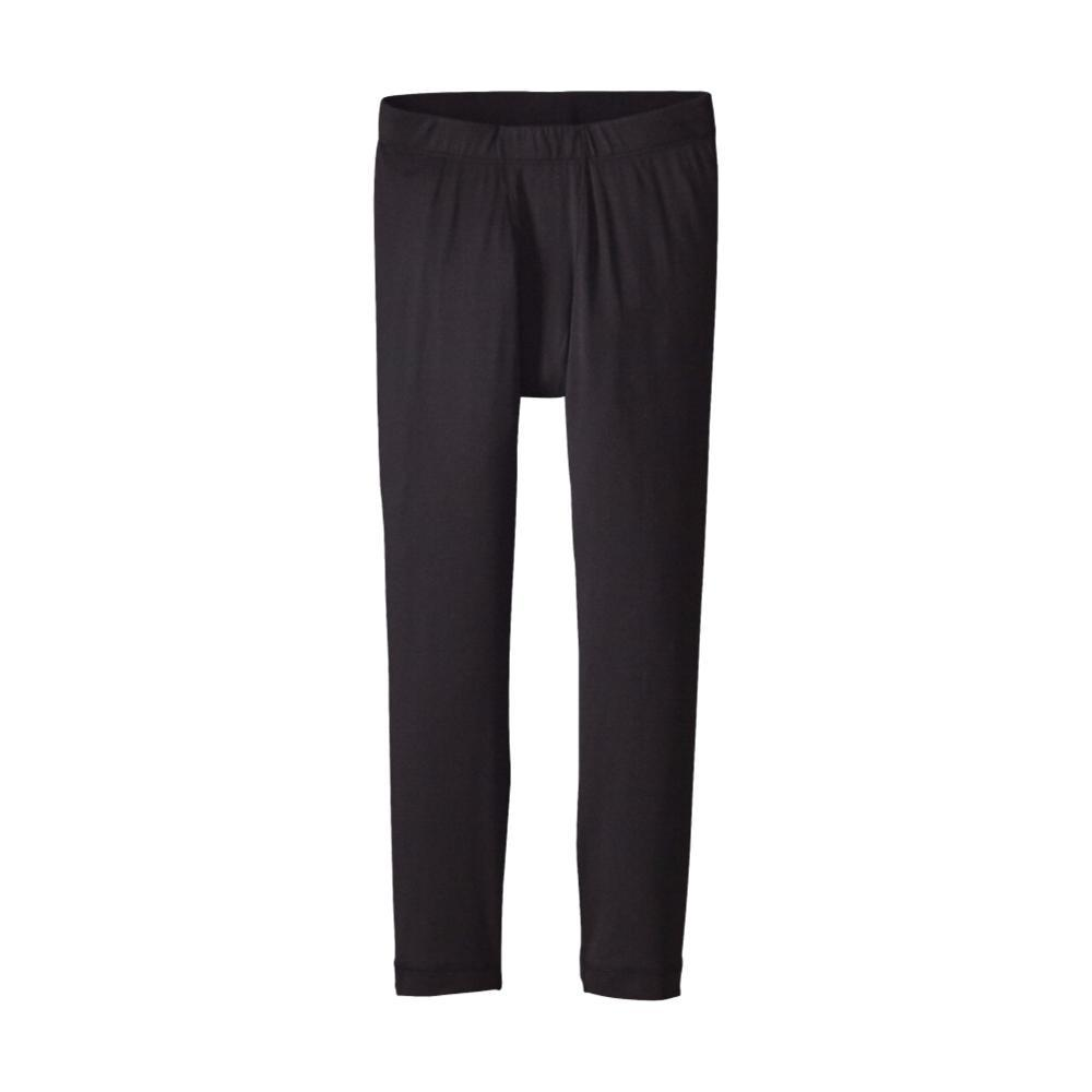 Patagonia Boys Capilene Bottoms BLACK_BLK