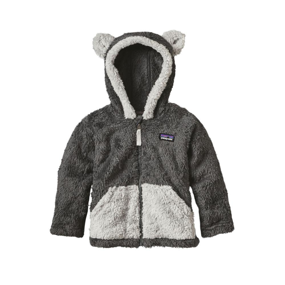 Patagonia Infant Furry Friends Hoody FGREY_FGE